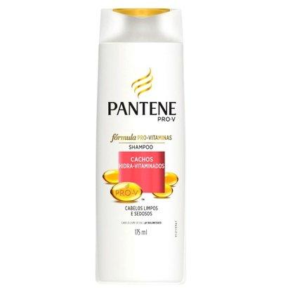 Shampoo Pantene Cachos Hidra-Vitaminados