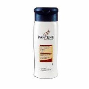 Shampoo Pantene Controle da Queda 200ml