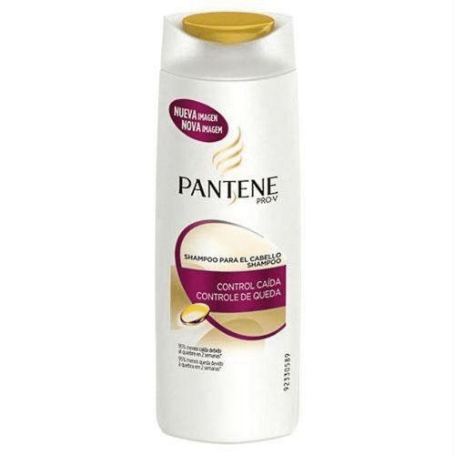 Shampoo Pantene Controle de Queda 175 Ml