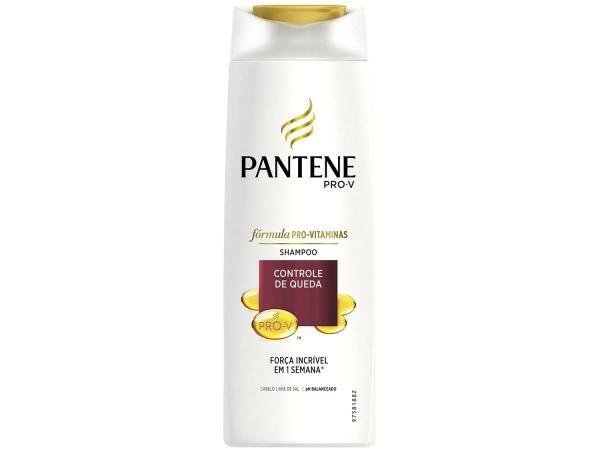 Shampoo Pantene Controle de Queda - 400ml