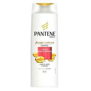 Shampoo Pantene Pro-V Cachos Definidos - 175mL