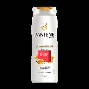 Shampoo Pantene Pro-v Controle de Queda 175ml