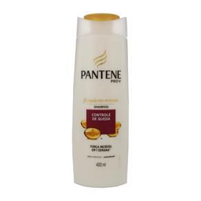 Shampoo Pantene Pro-V Controle de Queda 400ML