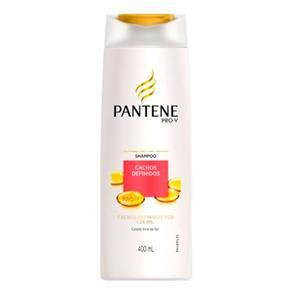 Shampoo Pantene Pro-V Controle Queda - 400ml - 400ml