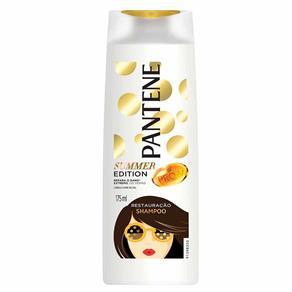Shampoo Pantene Summer - 175ml