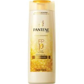 Shampoo Pantene Summer 400Ml