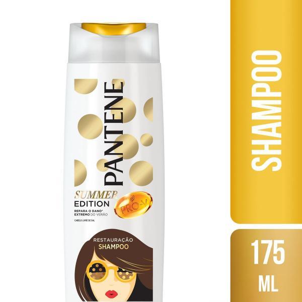 Shampoo Pantene Summer 175ml