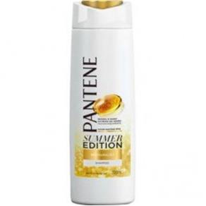 Shampoo Pantene Summer Edition Restauração 200Ml