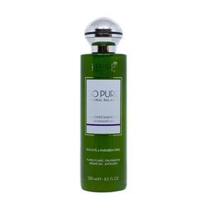 Shampoo para Cabelos Danificados So Pure Recover 250ml - Keune