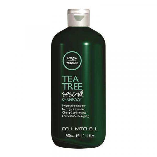 Shampoo Paul Mitchell 300 Ml Tea Tree Special