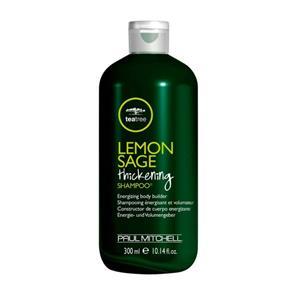 Shampoo Paul Mitchell Tea Tree Lemon Sage Thickening - 300ml