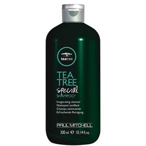 Shampoo Paul Mitchell Tea Tree Special - 300 Ml