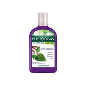 Shampoo Phytoervas Anti-Queda 250Ml