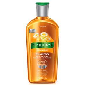 Shampoo Phytoervas Iluminador - 250ml - 250ml