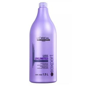 Shampoo Professionnel Liss Unlimited 1,5L