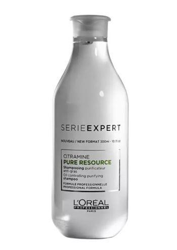 Shampoo Pure Resource 300 Ml - Loreal