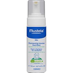 Shampoo Recém-Nascido 150ml - Mustela