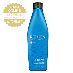 Shampoo Redken Extreme Reconstrutor 300ml