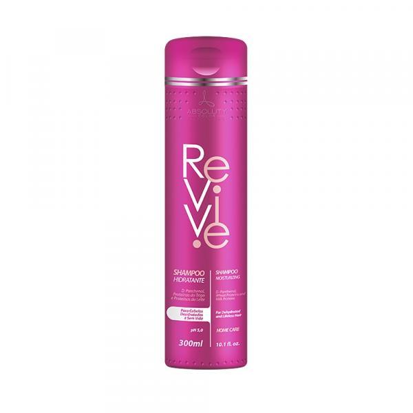 Shampoo Revive 300ml Absoluty Color
