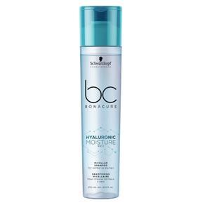 Shampoo Schwarzkopf BC Bonacure Hyaluronic Moisture Kick 250ml - 250ml