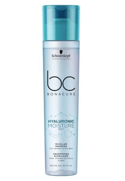 Shampoo Schwarzkopf BC Bonacure Hyaluronic Moisture Kick