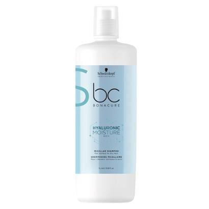 Shampoo Schwarzkopf BC Hyaluronic Moisture Kick Micelar 1L