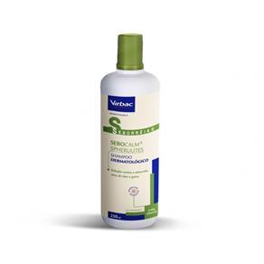 Shampoo Sebocalm Spherulites Dermatologico 250 ML