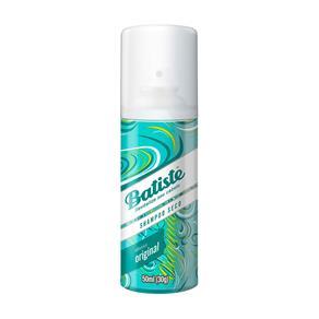 Tudo sobre 'Shampoo Seco Batiste 50ml'