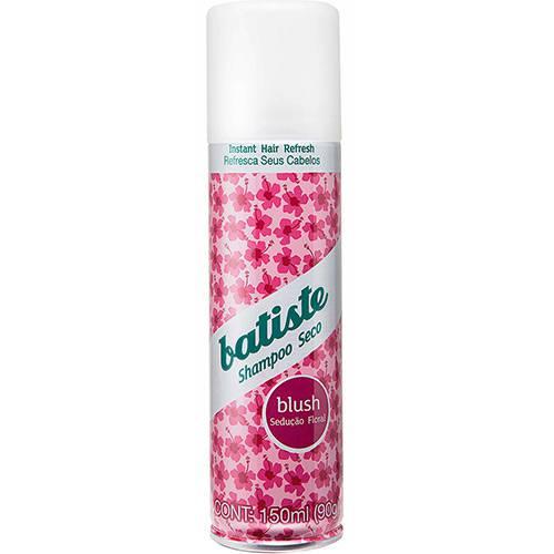Shampoo Seco Batiste Blush 150ml