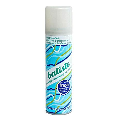 Shampoo Seco Fresh 150 Ml, Batiste