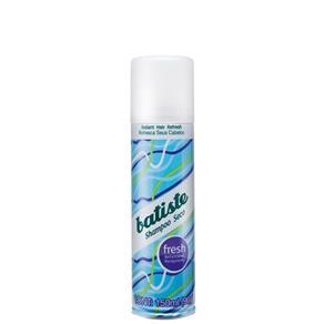 Shampoo Seco Fresh Batiste 150Ml