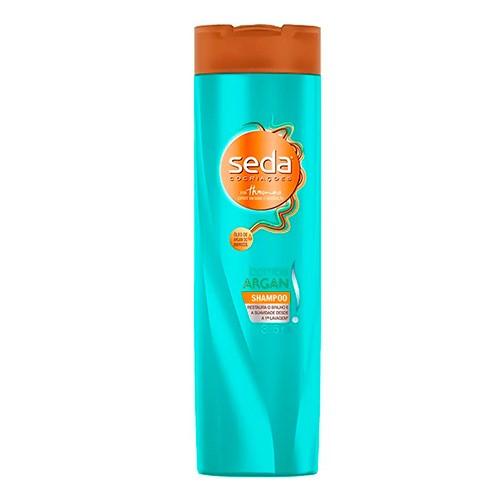 Tudo sobre 'Shampoo Seda Bomba de Argan 325ml'