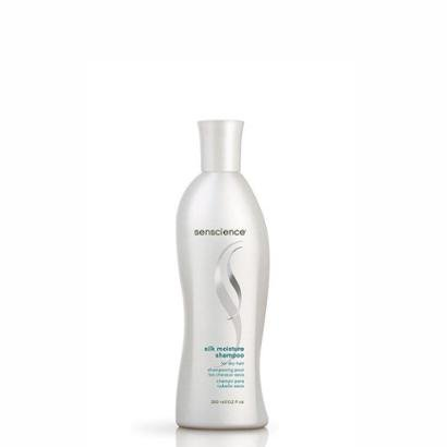 Shampoo Senscience Silk Moisture 300ml