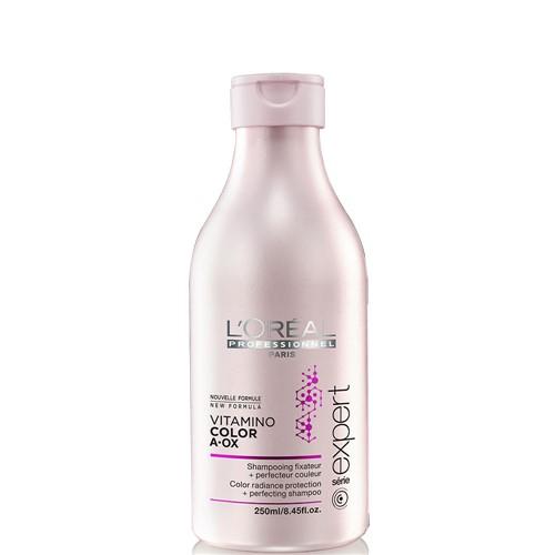 Shampoo Série Expert Vitamino Color a Ox 250ml