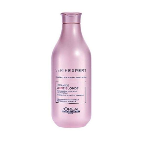 L'oréal Professionnel Shine Blonde Shampoo - 300ml