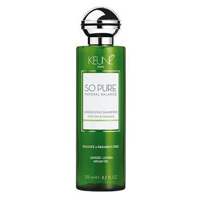 Shampoo So Pure Energizing Unissex 250ml Keune