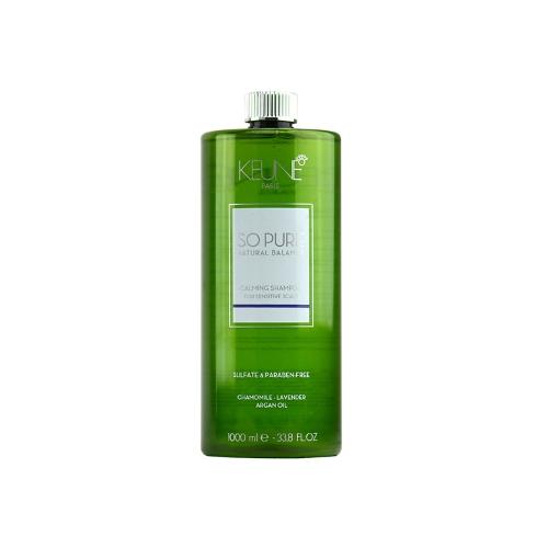 Shampoo So Pure Recover Keune 1L