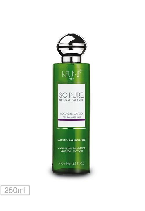 Shampoo So Pure Recover Keune 250ml