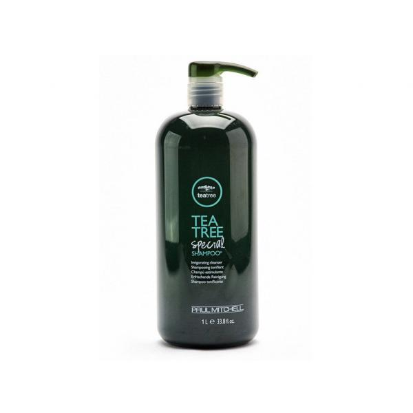 Shampoo Tea Tree Special 1000 Ml - Paul Mitchell