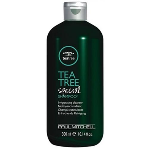 Shampoo Tea Tree Special Unissex 300ml Paul Mitche