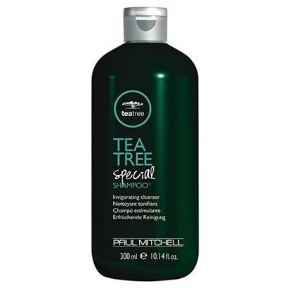 Shampoo Tea Tree Special Unissex 300ml Paul Mitchell