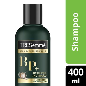 Shampoo Tresemme Low Poo SH TRESEMME LOW POO 400ML
