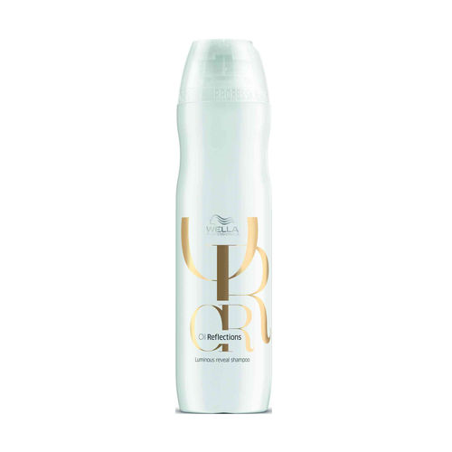 Shampoo Wella New Oil Reflections - 250ml