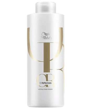 Shampoo Wella Professionals Oil Reflections 1000ml