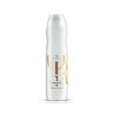 Wella Professionals Oil Reflections Shampoo - 250ml