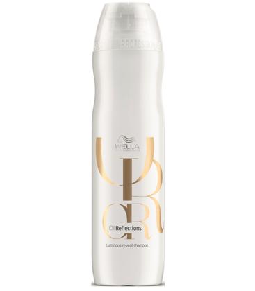 Shampoo Wella Professionals Oil Reflections 250ml