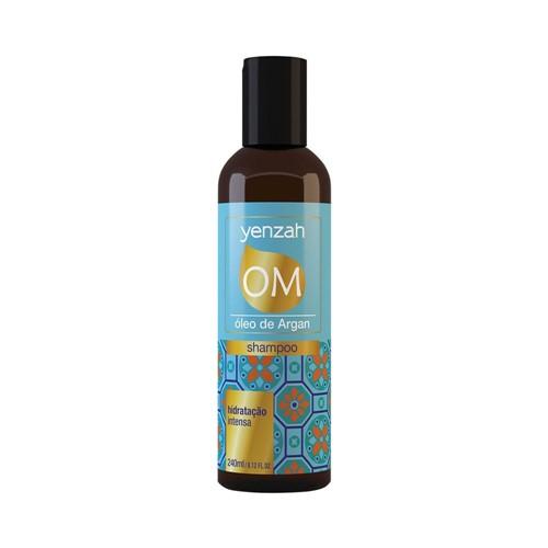 Shampoo Yenzah OM Argan 240ml
