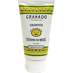 ShampooTerrapeutics Castanha do Brasil 50ml