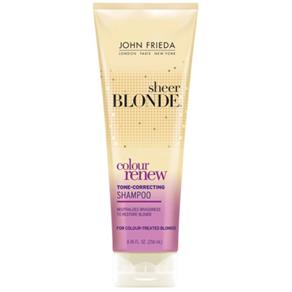 Sheer Blonde Color Renew 250Ml - 250 Ml