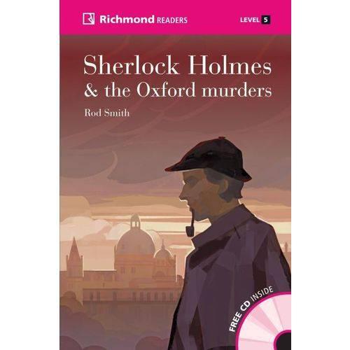 Tudo sobre 'Sherlock Holmes'